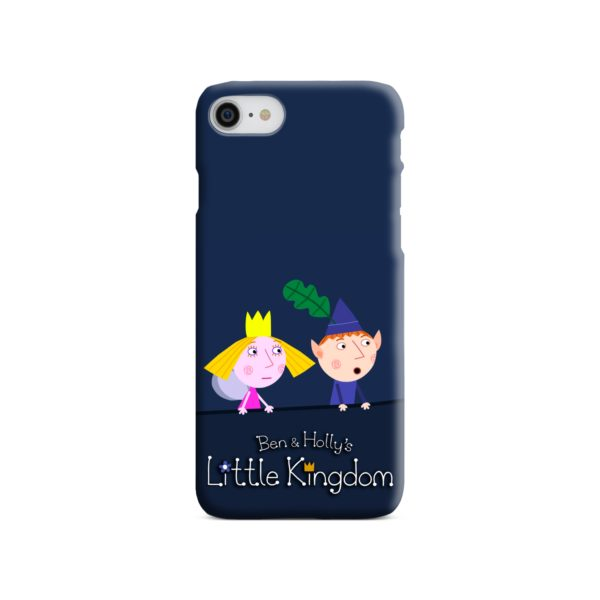 Ben and Holly's Little Kingdom iPhone SE (2020) Case