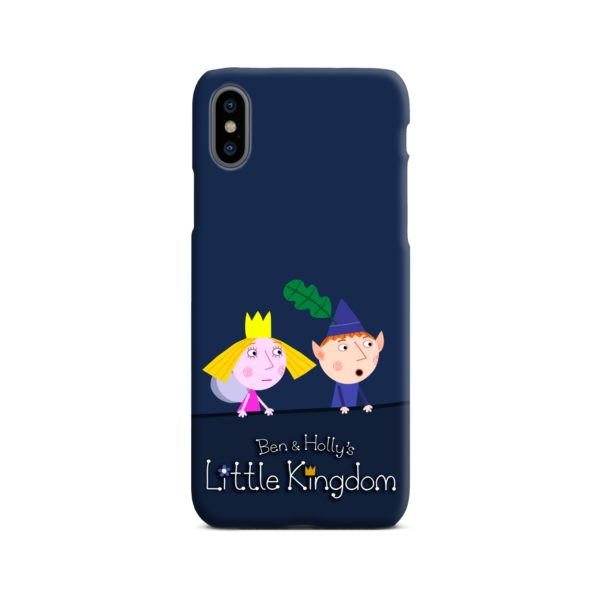 Ben and Holly's Little Kingdom iPhone X / XS Case
