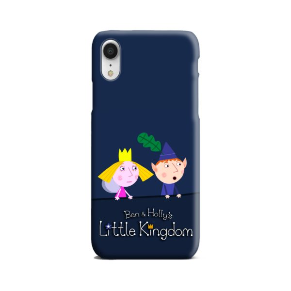 Ben and Holly's Little Kingdom iPhone XR Case