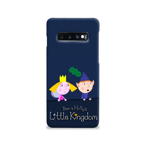 Ben and Holly's Little Kingdom Samsung Galaxy S10 Case