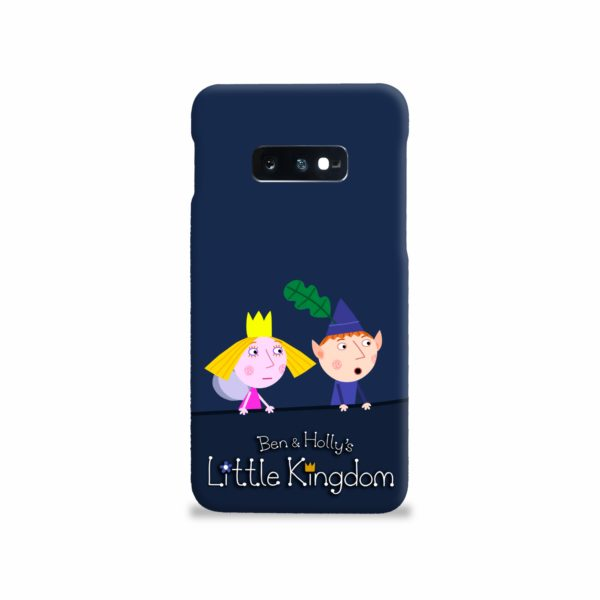 Ben and Holly's Little Kingdom Samsung Galaxy S10e Case