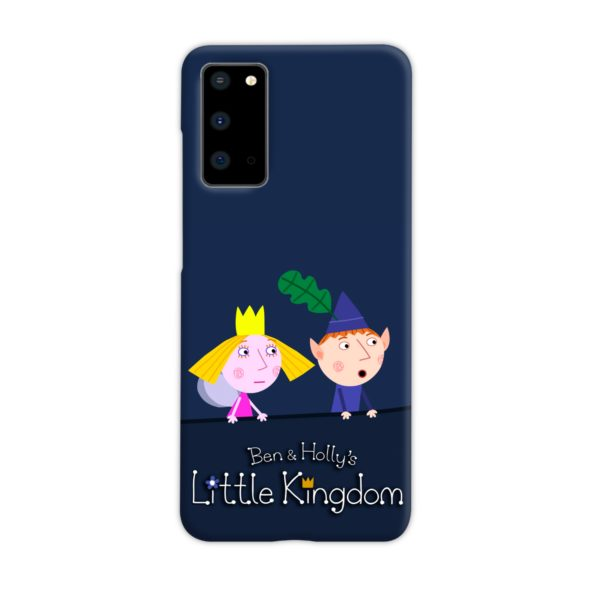Ben and Holly's Little Kingdom Samsung Galaxy S20 Case
