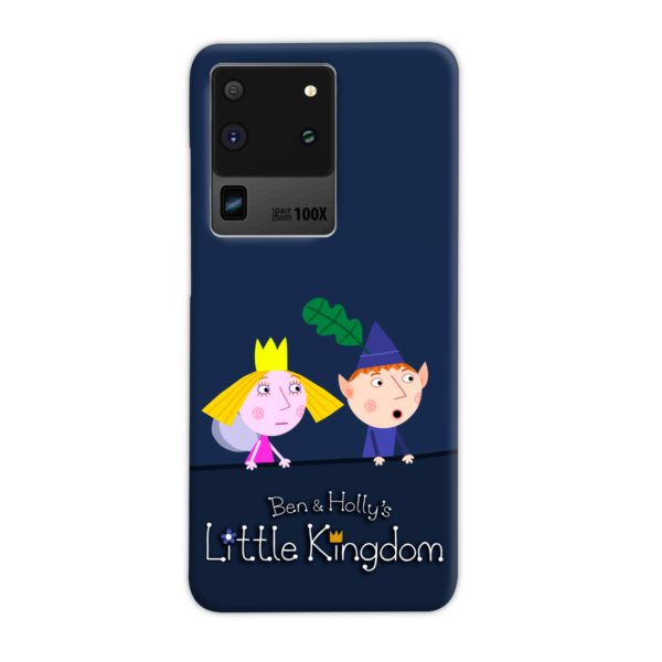 Ben and Holly's Little Kingdom Samsung Galaxy S20 Ultra Case