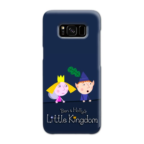 Ben and Holly's Little Kingdom Samsung Galaxy S8 Case