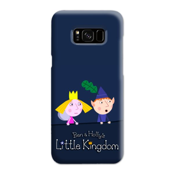 Ben and Holly's Little Kingdom Samsung Galaxy S8 Plus Case