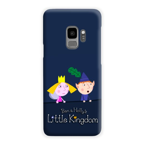 Ben and Holly's Little Kingdom Samsung Galaxy S9 Case
