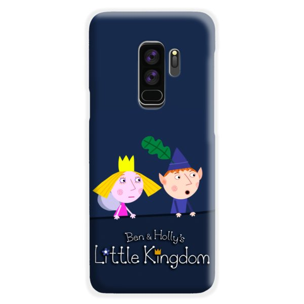Ben and Holly's Little Kingdom Samsung Galaxy S9 Plus Case