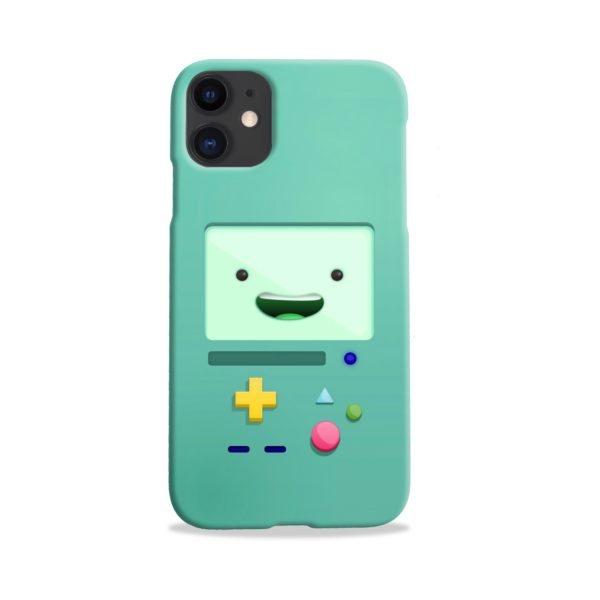 BMO Adventure Time iPhone 11 Case