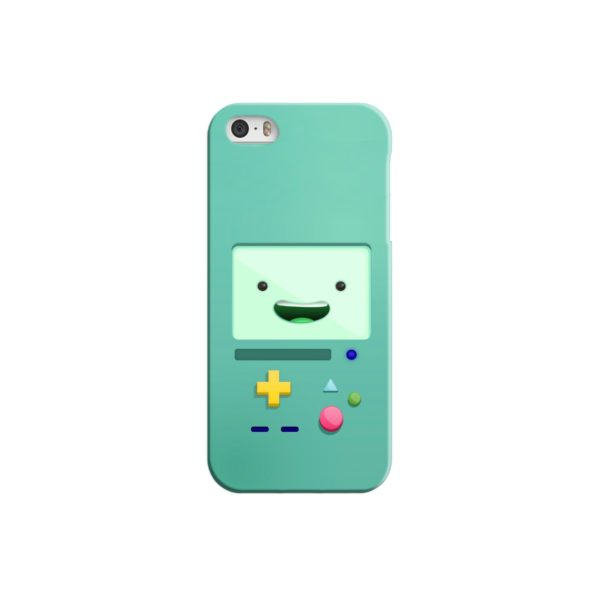 BMO Adventure Time iPhone 5 Case