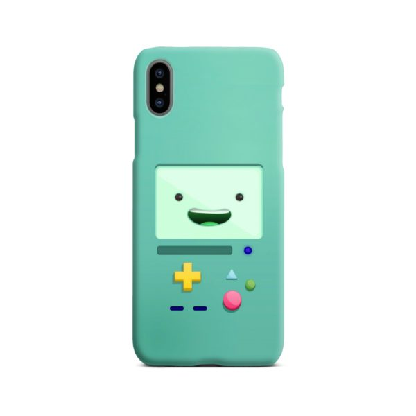 BMO Adventure Time iPhone X / XS Case