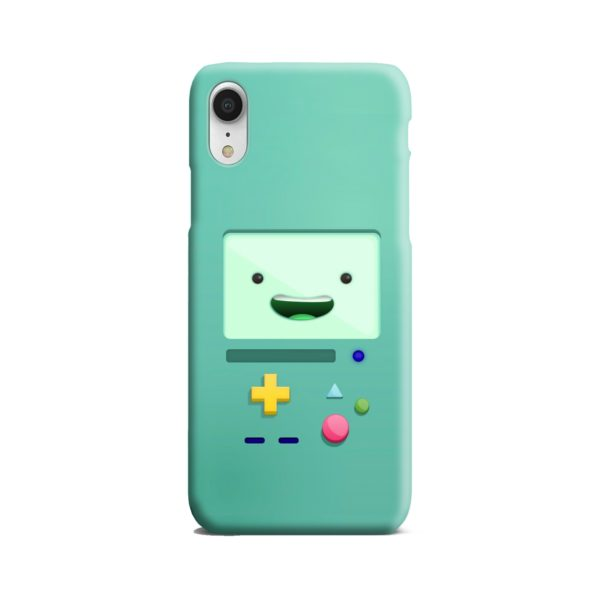 BMO Adventure Time iPhone XR Case