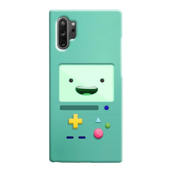 BMO Adventure Time Samsung Galaxy Note 10 Case