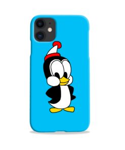 Chilly Willy Woody Woodpecker for iPhone 11 Case Cover