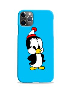 Chilly Willy Woody Woodpecker for iPhone 11 Pro Case Cover