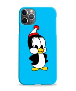 Chilly Willy Woody Woodpecker for iPhone 11 Pro Max Case Cover