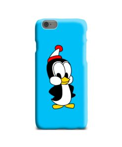 Chilly Willy Woody Woodpecker for iPhone 6 Case