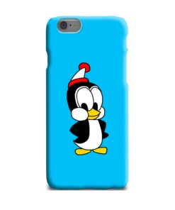 Chilly Willy Woody Woodpecker for iPhone 6 Plus Case Cover