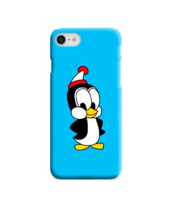 Chilly Willy Woody Woodpecker for iPhone 7 Case
