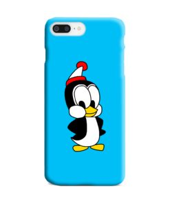 Chilly Willy Woody Woodpecker for iPhone 7 Plus Case Cover