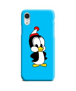 Chilly Willy Woody Woodpecker for iPhone XR Case Cover