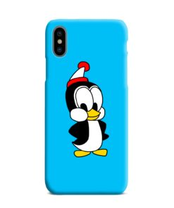Chilly Willy Woody Woodpecker for iPhone XS Max Case
