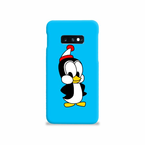 Chilly Willy Woody Woodpecker for Samsung Galaxy S10e Case Cover