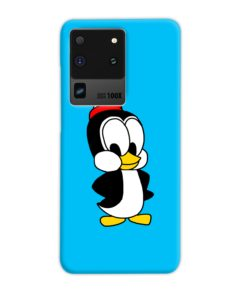 Chilly Willy Woody Woodpecker for Samsung Galaxy S20 Ultra Case