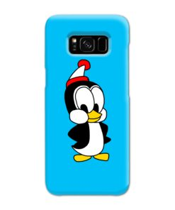 Chilly Willy Woody Woodpecker for Samsung Galaxy S8 Case Cover