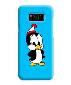 Chilly Willy Woody Woodpecker for Samsung Galaxy S8 Plus Case