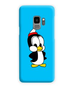 Chilly Willy Woody Woodpecker for Samsung Galaxy S9 Case Cover
