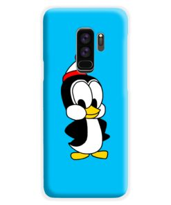 Chilly Willy Woody Woodpecker for Samsung Galaxy S9 Plus Case Cover