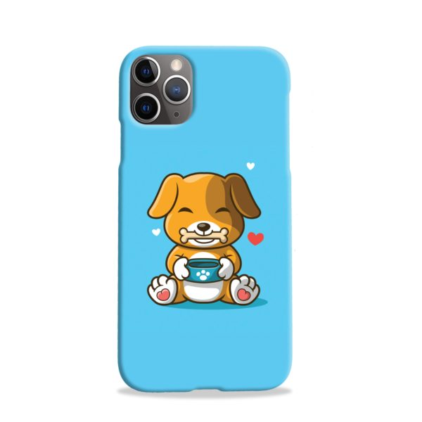 Cute Baby Dog iPhone 11 Pro Case