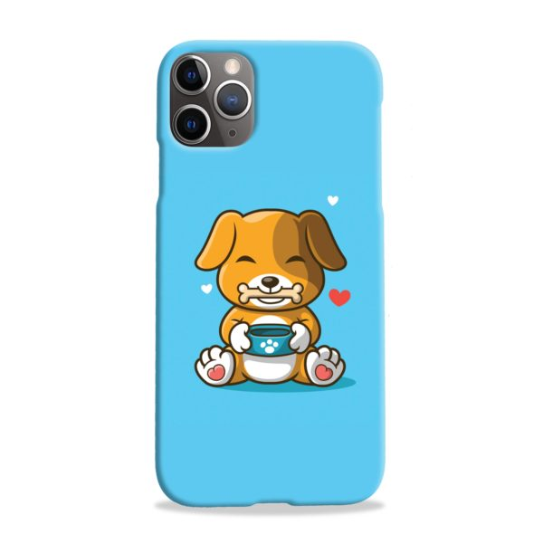 Cute Baby Dog iPhone 11 Pro Max Case