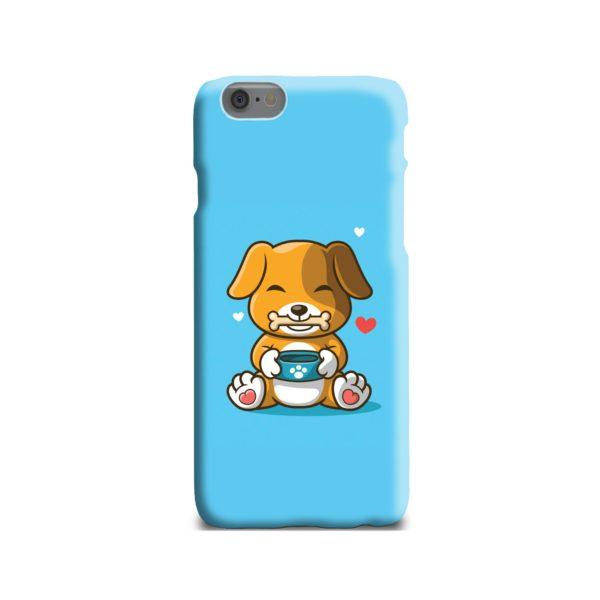 Cute Baby Dog iPhone 6 Case