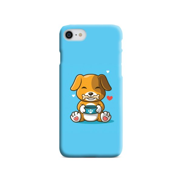 Cute Baby Dog iPhone 7 Case