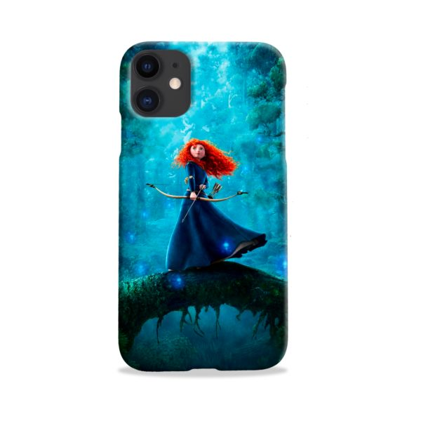 Disney Brave Merida iPhone 11 Case