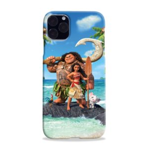 Disney Moana iPhone 11 Max Case