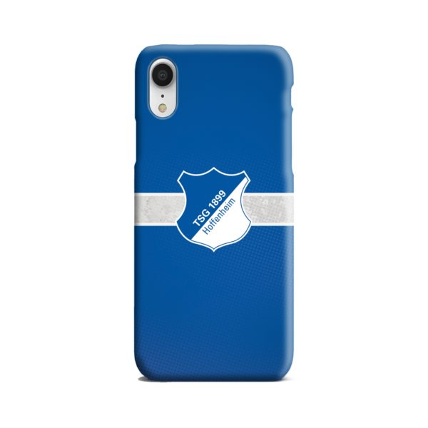Hoffenheim FC iPhone XR Case