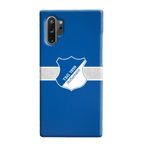 Hoffenheim FC Samsung Galaxy Note 10 Plus Case