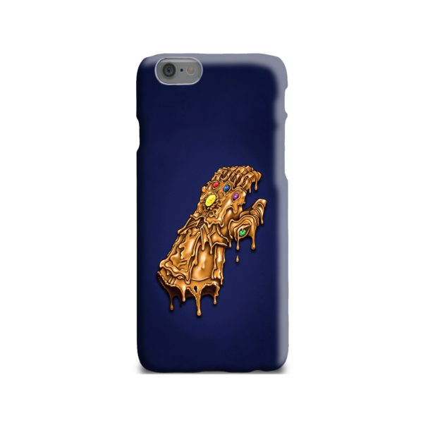 Infinity Gauntlet iPhone 6 Case