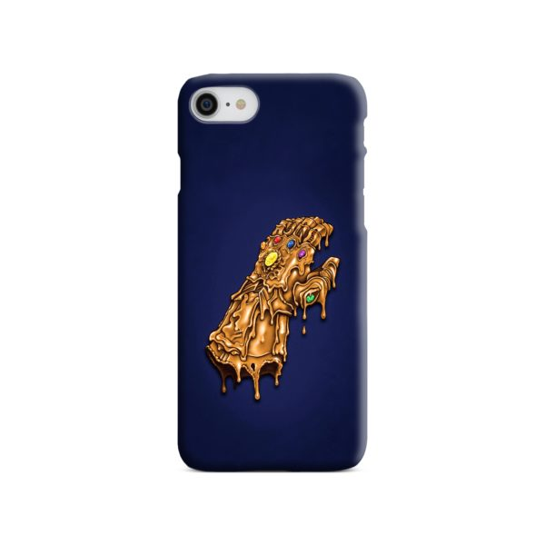 Infinity Gauntlet iPhone 8 Case