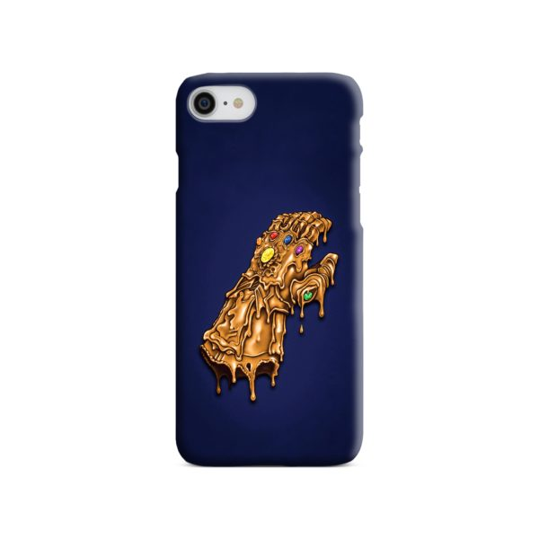 Infinity Gauntlet iPhone SE (2020) Case