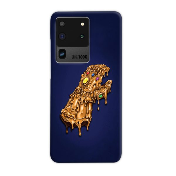 Infinity Gauntlet Samsung Galaxy S20 Ultra Case