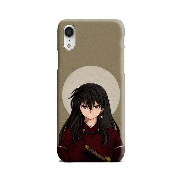 Inuyasha Manga for iPhone XR Case Cover