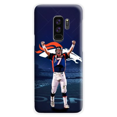 John Elway Rookie Denver Broncos Samsung Galaxy S9 Plus Case