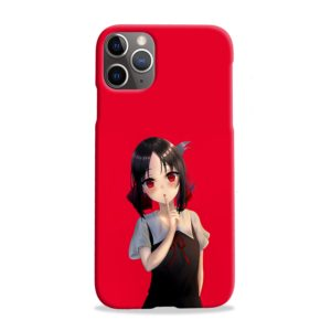 Kaguya Sama Love Is War Shinomiya for iPhone 11 Pro Max Case