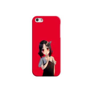 Kaguya Sama Love Is War Shinomiya for iPhone 5 Case