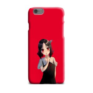 Kaguya Sama Love Is War Shinomiya for iPhone 6 Plus Case