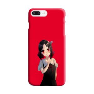 Kaguya Sama Love Is War Shinomiya for iPhone 8 Plus Case