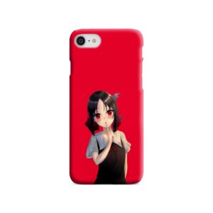 Kaguya Sama Love Is War Shinomiya for iPhone SE (2020) Case
